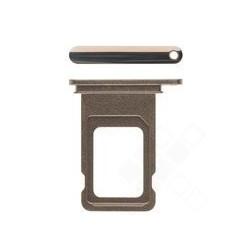 SIM Tray für Apple iPhone Xs - gold Online Shop - 1