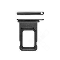 SIM Tray für Apple iPhone Xs Max - space grey Online Shop - 1