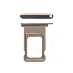 SIM Tray für Apple iPhone Xs Max - gold Online Shop - 1