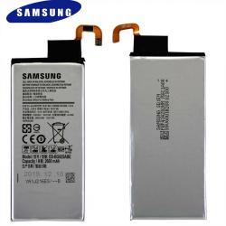 Samsung Galaxy S6 EDGE G925F Akku Batterie Battery EB-BG925ABE / GH43-04420B 2600mAh