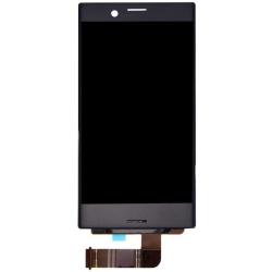 Sony Xperia X Compact (Schwarz) LCD
