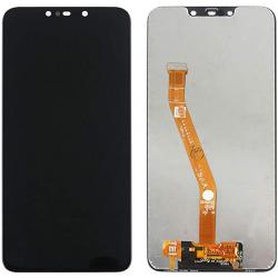 Huawei Mate 20 lite LCD-Display Schwarz