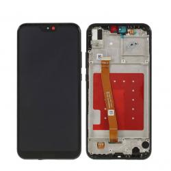Huawei P20 LCD-Display