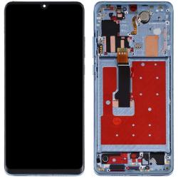 Huawei P30 Pro LCD-Display Breathing Crystal Touchscreen-Ersatz