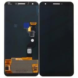 Google Pixel 3a XL, Schwarz, Touchscreen-Ersatz