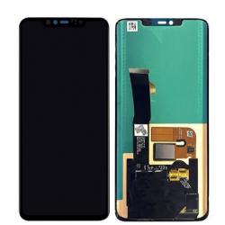 Huawei Mate 20 Pro LCD-Display mit Rahmen, Emerald Green, Touchscreen-Ersatz