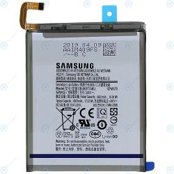 Samsung Galaxy S10 Lite Akku