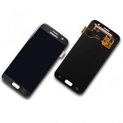 SAMSUNG GALAXY S7 SM-G930F ORIGINAL SCHWARZ ERSATZDISPLAY, LCD, DISPLAY, ERSATZTEILE Online Shop - 1