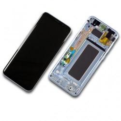 Samsung Galaxy S8 Plus SM-G955F Display LCD + Touchscreen Ersatzdisplay Blau/Blue Online Shop - 1