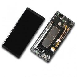 Samsung Galaxy Note 8 SM-N950F Display LCD + Touchscreen Ersatzdisplay Black/Schwarz Online Shop - 1