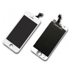 iPhone SE LCD Display OEM Qualität Weiss/White Online Shop - 1