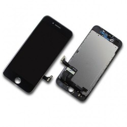 iPhone 8 LCD Display OEM Qualität Schwarz / Black Online Shop - 1